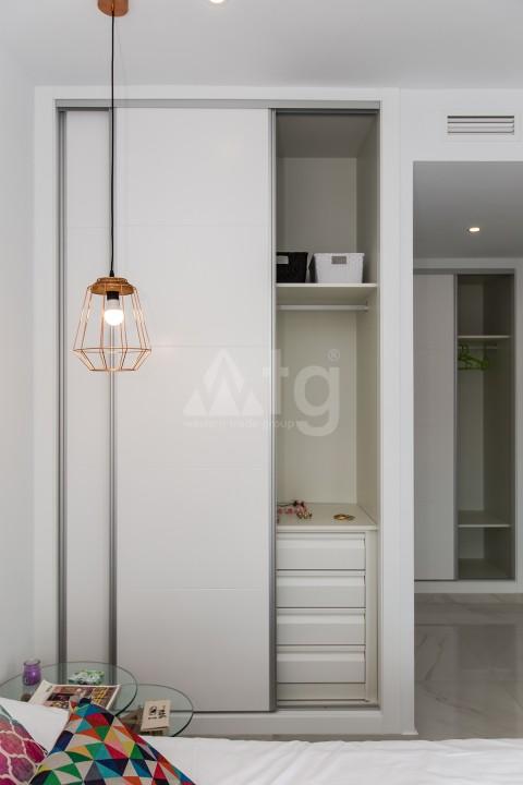 3 bedroom Apartment in Torrevieja - AGI6067 - 21