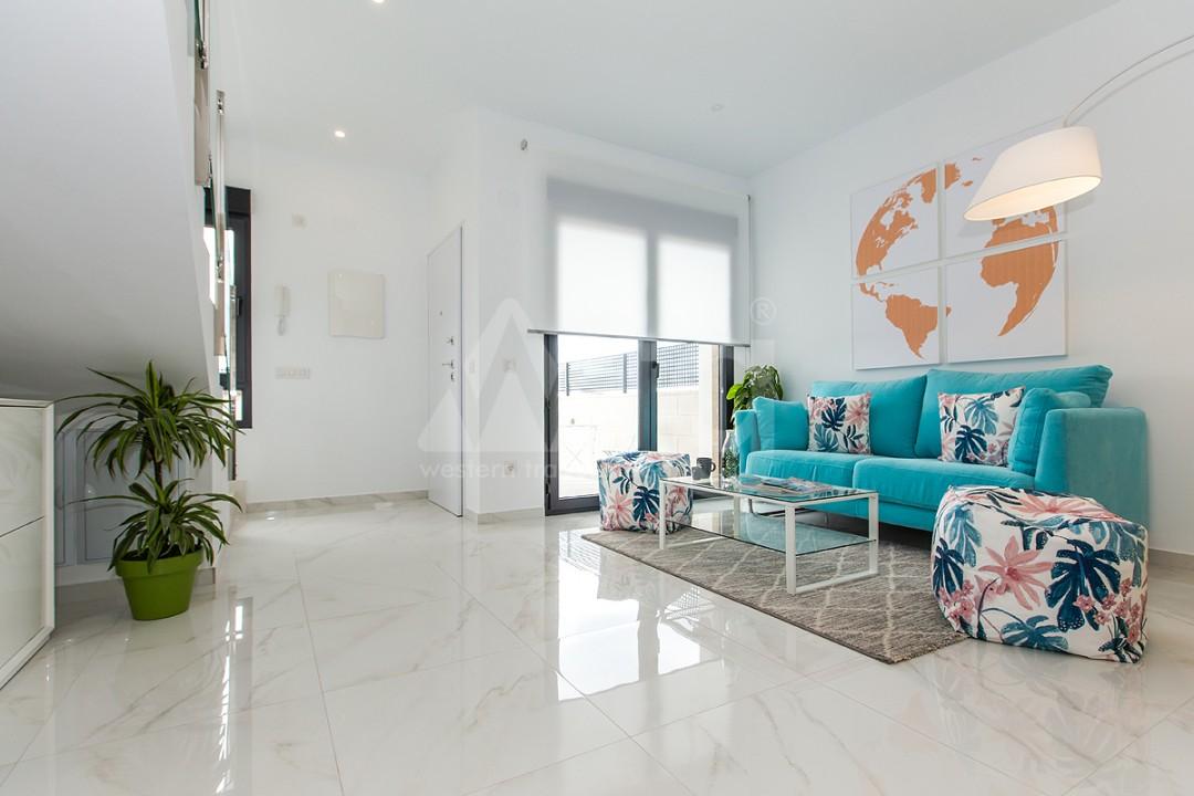 3 bedroom Apartment in Torrevieja - AGI6067 - 3