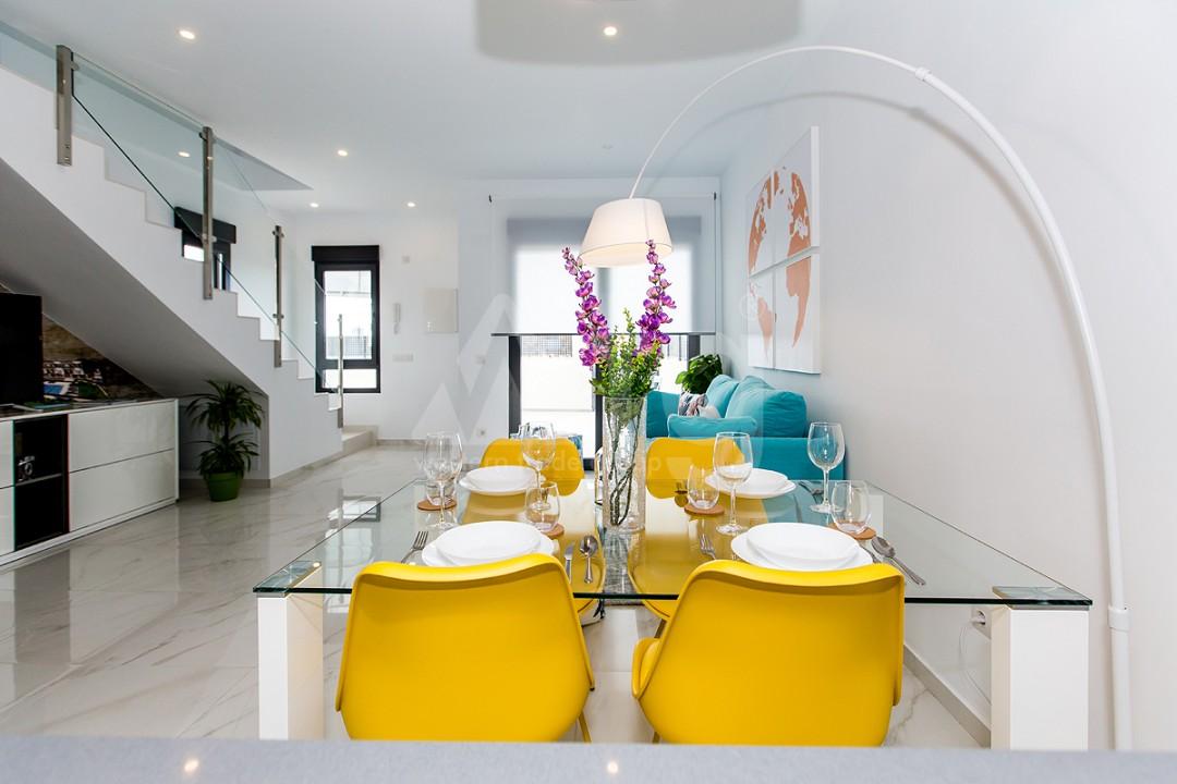 3 bedroom Apartment in Torrevieja - AGI6067 - 5