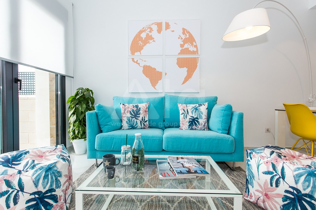 3 bedroom Apartment in Torrevieja - AGI6067 - 6