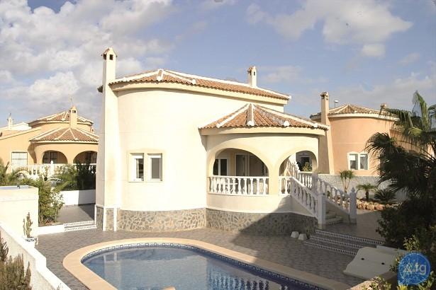 3 bedroom Apartment in Torrevieja - AGI5943 - 1