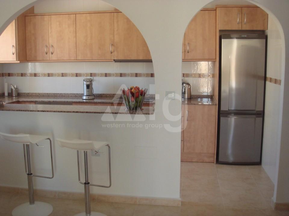 3 bedroom Apartment in Torrevieja - AGI5943 - 2