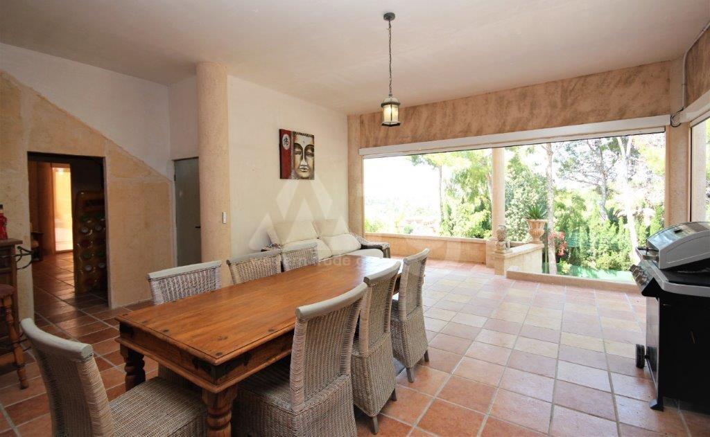 3 bedroom Apartment in Torrevieja  - ERF115836 - 14