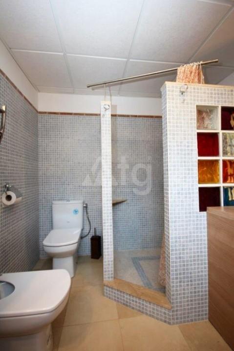 3 bedroom Apartment in Torrevieja  - ERF115836 - 15