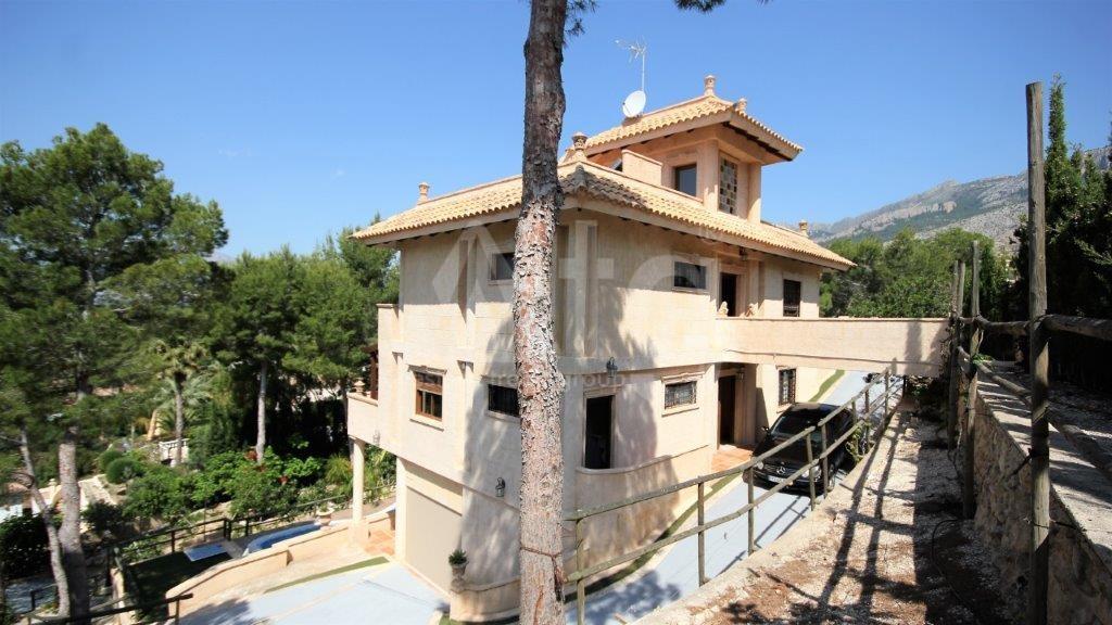 3 bedroom Apartment in Torrevieja  - ERF115836 - 3