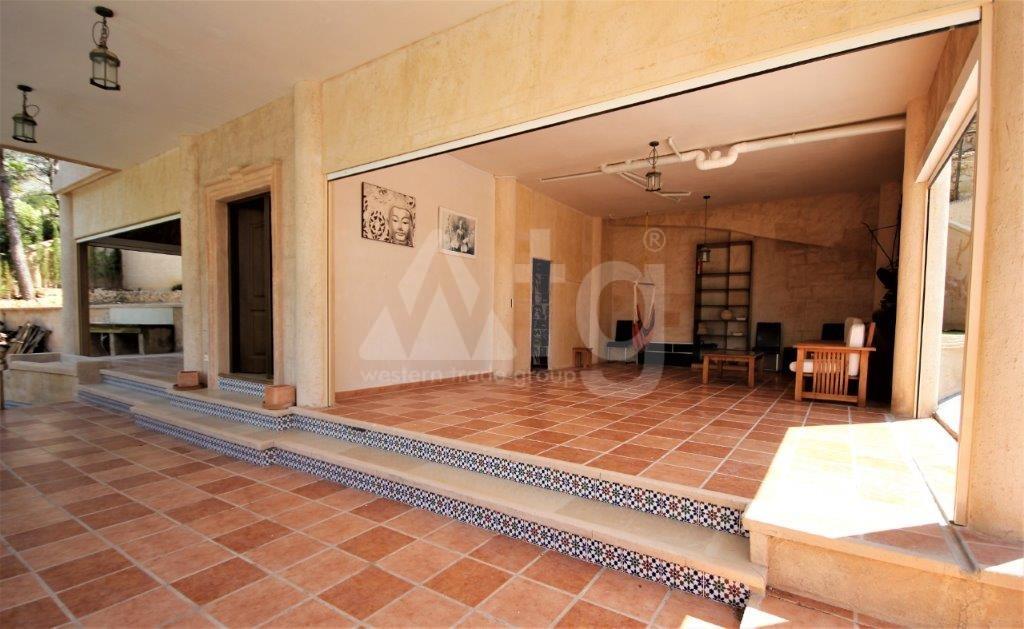 3 bedroom Apartment in Torrevieja  - ERF115836 - 7