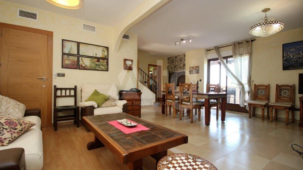 3 bedroom Apartment in Torrevieja  - ERF115836 - 9