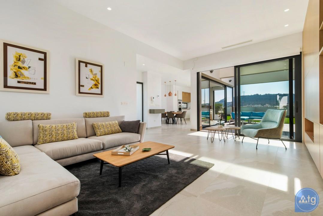 2 bedroom Apartment in Torrevieja - GDO2739 - 11