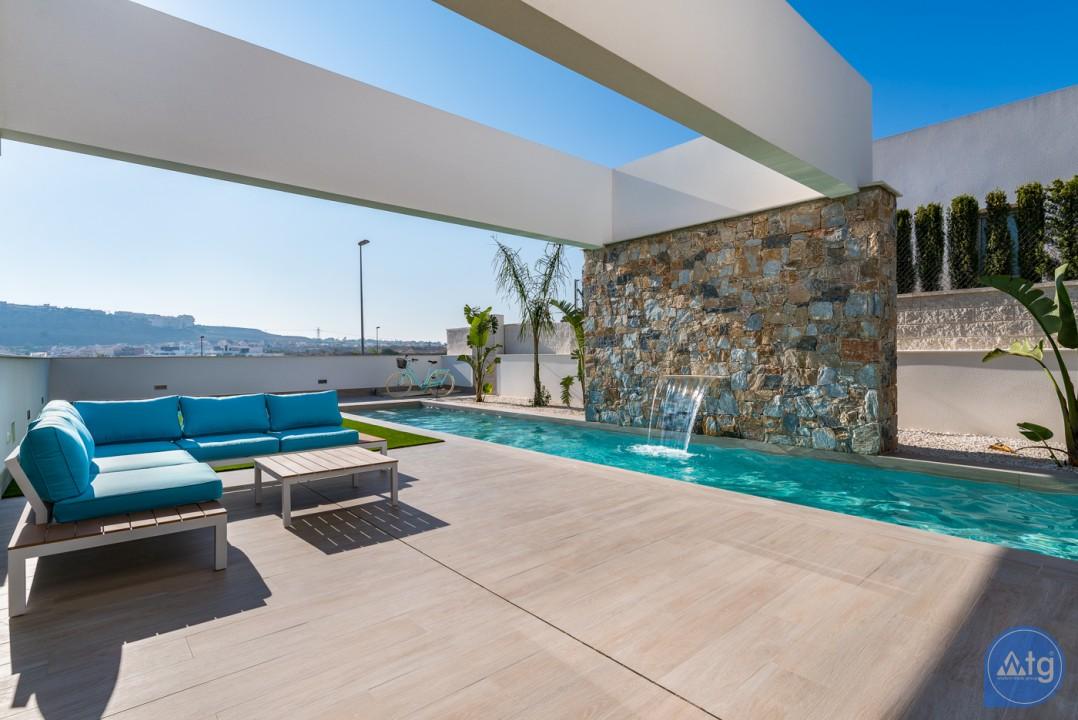 2 bedroom Apartment in Torrevieja - GDO2739 - 6