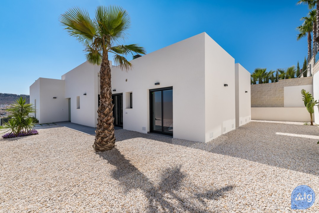 2 bedroom Apartment in Torrevieja - GDO2739 - 8