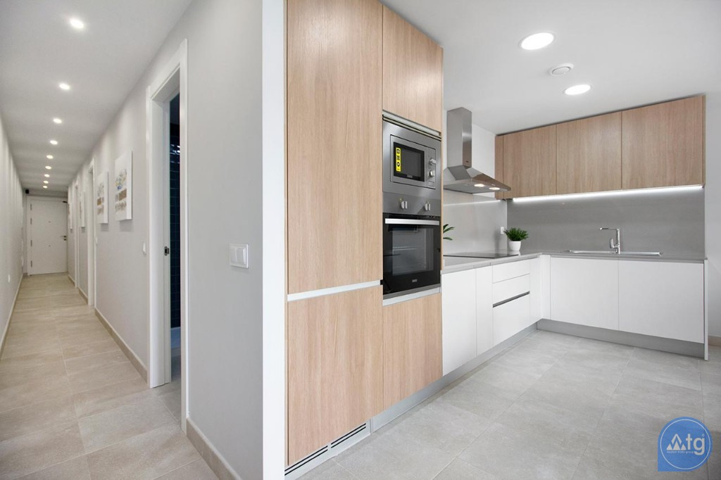 3 bedroom Apartment in Torrevieja  - MS115094 - 11