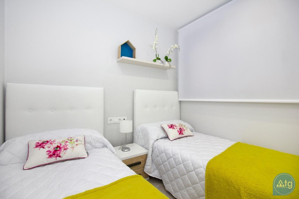 3 bedroom Apartment in Torrevieja  - MS115094 - 15