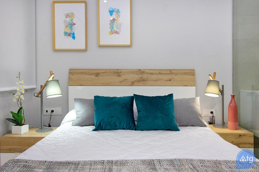 3 bedroom Apartment in Torrevieja  - MS115094 - 18