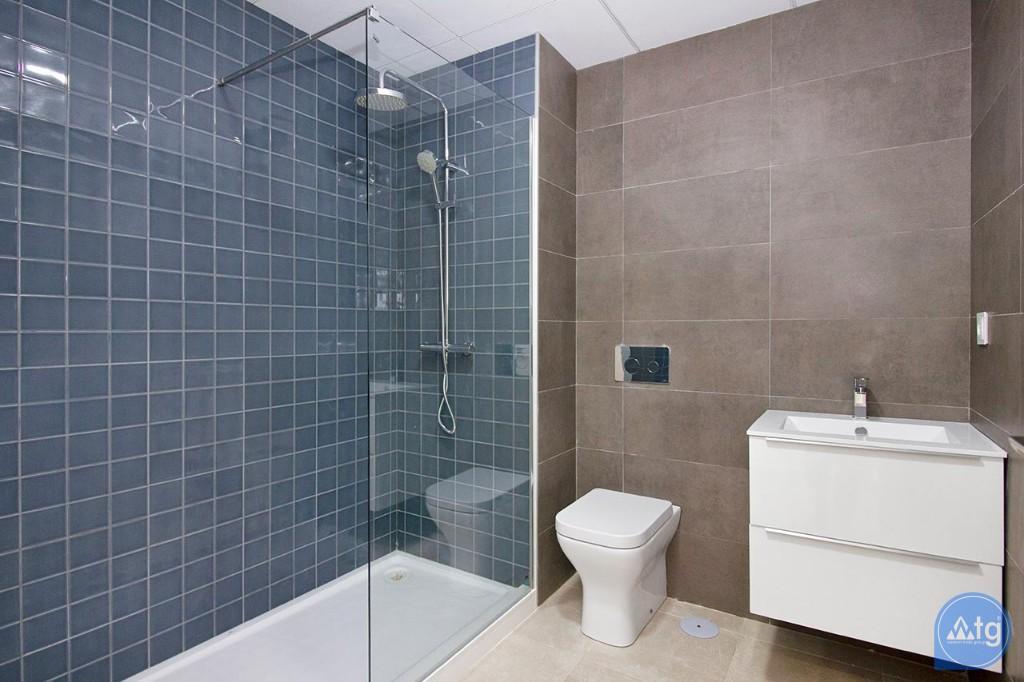 3 bedroom Apartment in Torrevieja  - MS115094 - 21