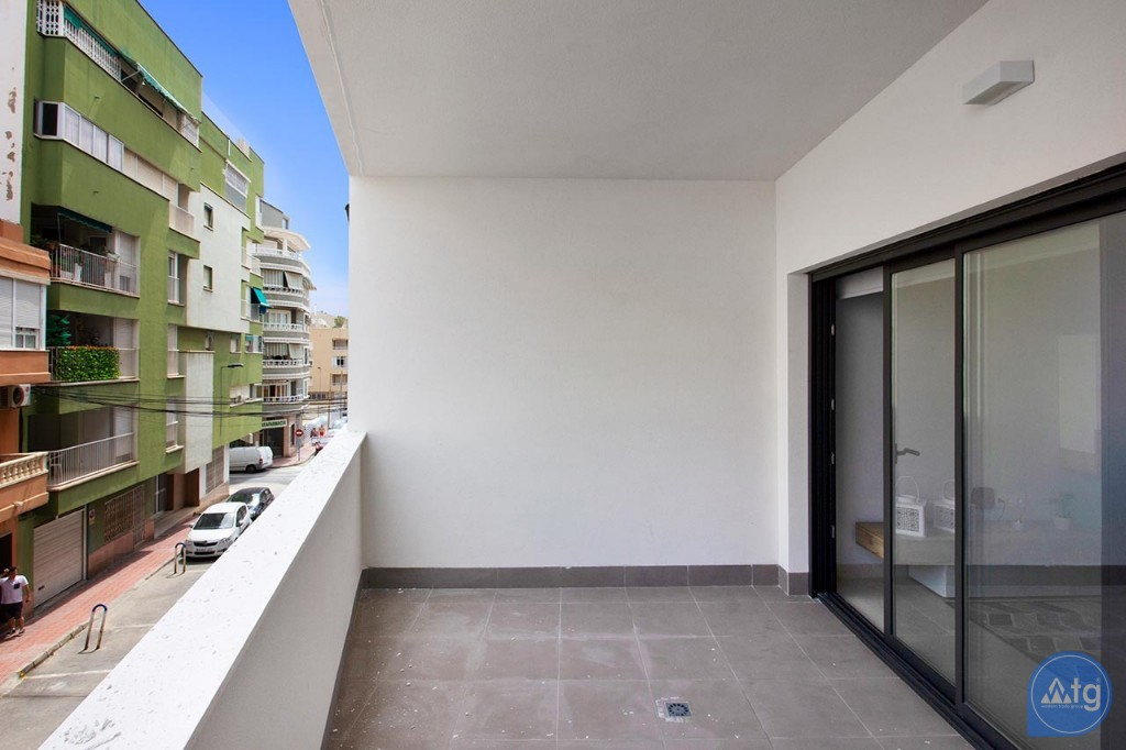 3 bedroom Apartment in Torrevieja  - MS115094 - 25