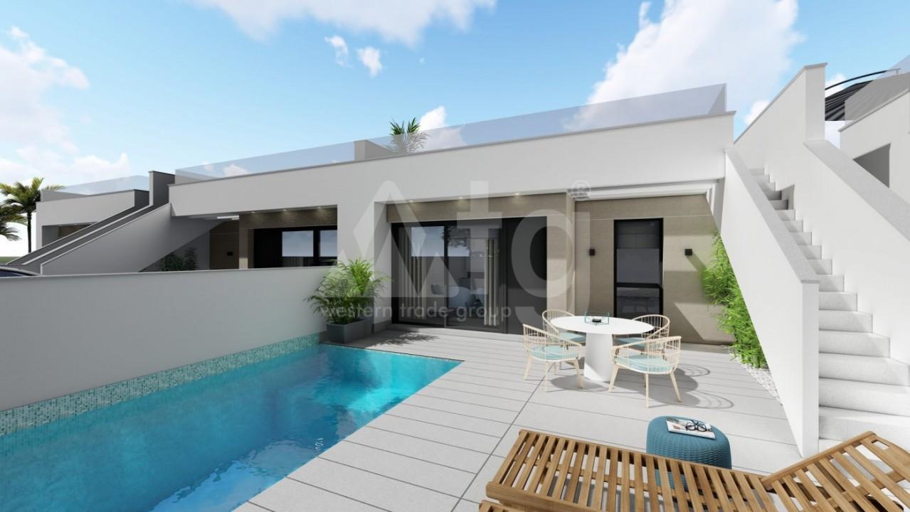 3 bedroom Apartment in Torrevieja  - MS115094 - 3