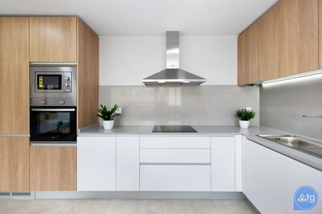 3 bedroom Apartment in Torrevieja  - MS115094 - 7