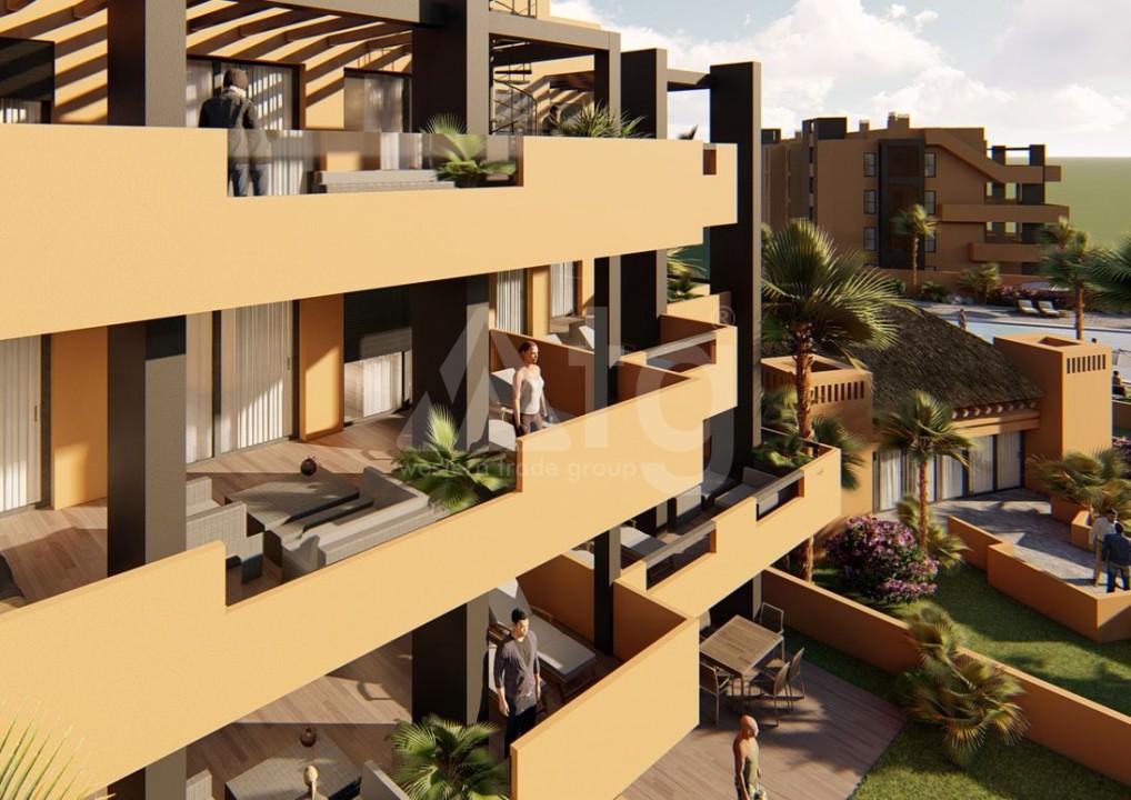 2 bedroom Apartment in Villamartin  - GB7162 - 12