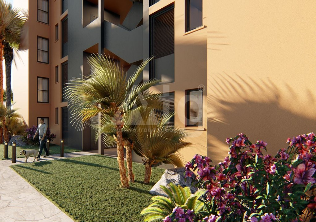 2 bedroom Apartment in Villamartin  - GB7162 - 14