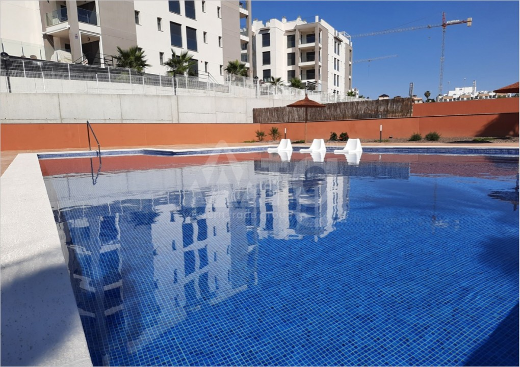 2 bedroom Apartment in Villamartin  - GB7162 - 15