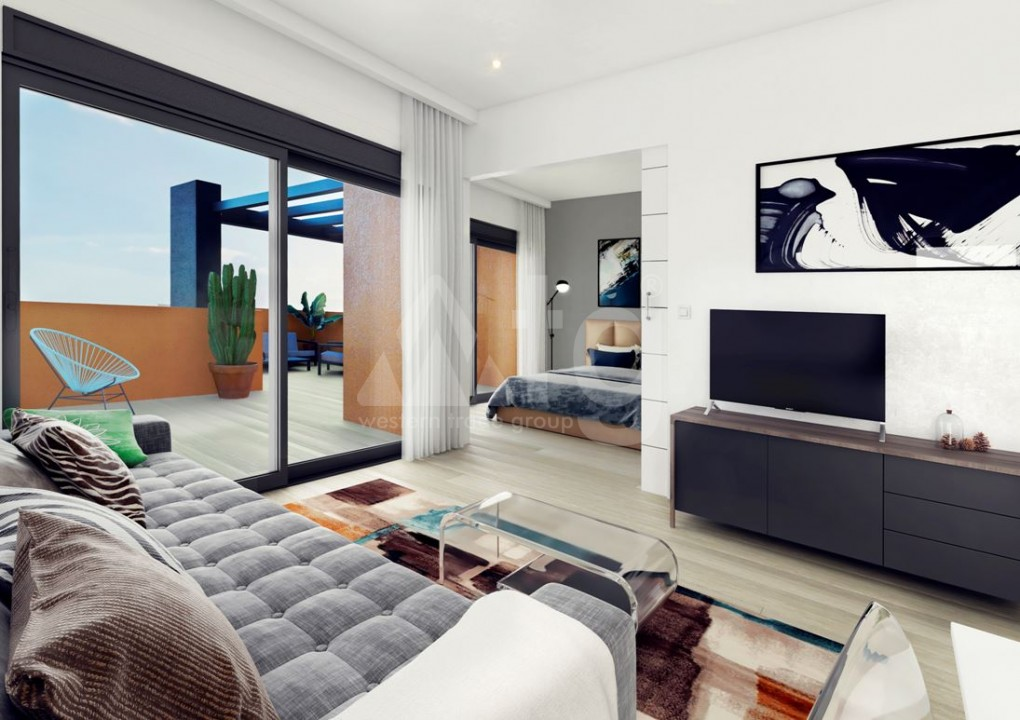 2 bedroom Apartment in Villamartin  - GB7162 - 2