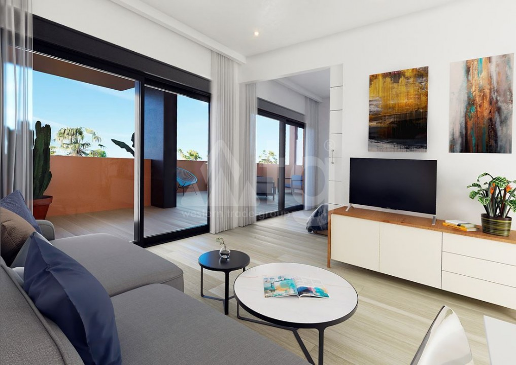 2 bedroom Apartment in Villamartin - GB7162 - 4