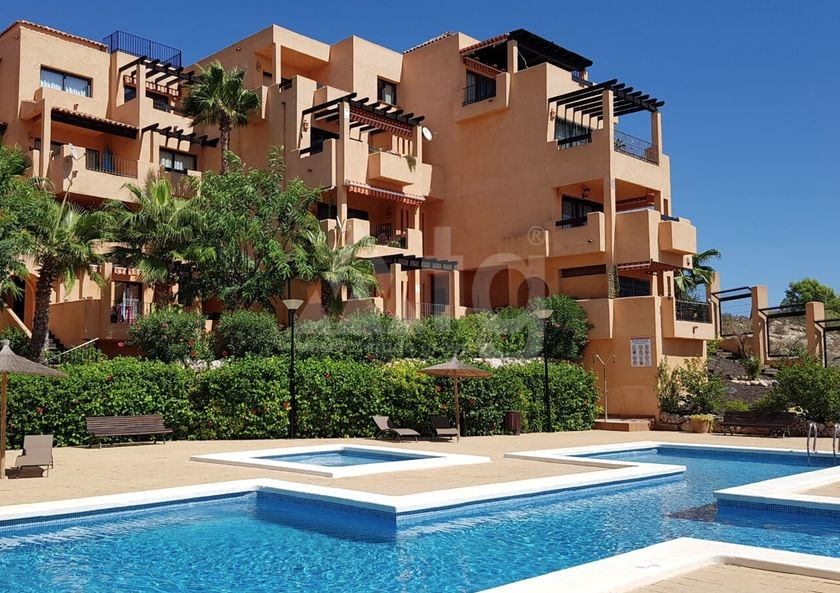 2 bedroom Apartment in Villamartin  - GB7162 - 7