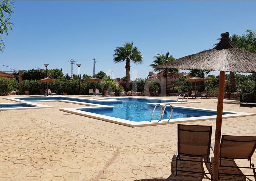 2 bedroom Apartment in Villamartin - GB7162 - 8