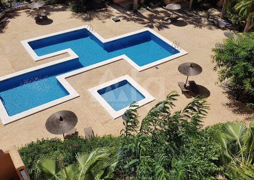 2 bedroom Apartment in Villamartin  - GB7162 - 9