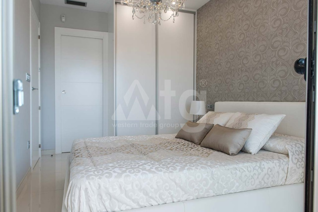 2 bedroom Apartment in Villamartin - GB7794 - 11