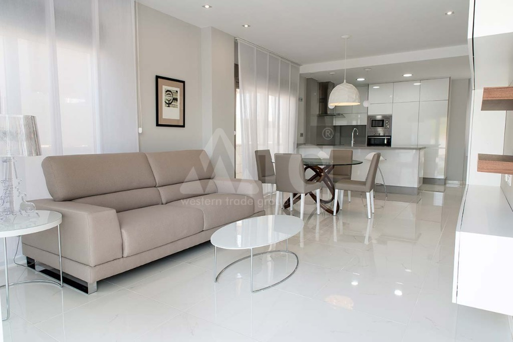 2 bedroom Apartment in Villamartin - GB7794 - 2