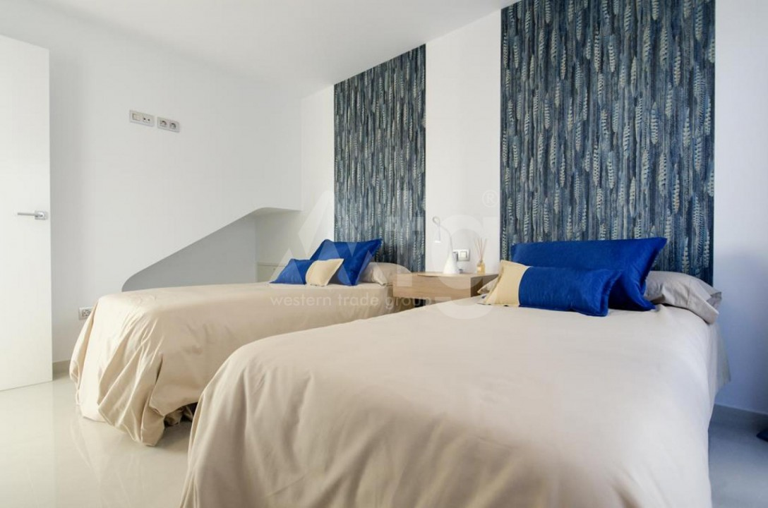 3 bedroom Apartment in Villamartin  - NS114474 - 13