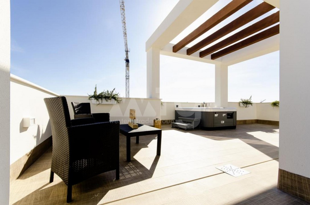 3 bedroom Apartment in Villamartin  - NS114474 - 20