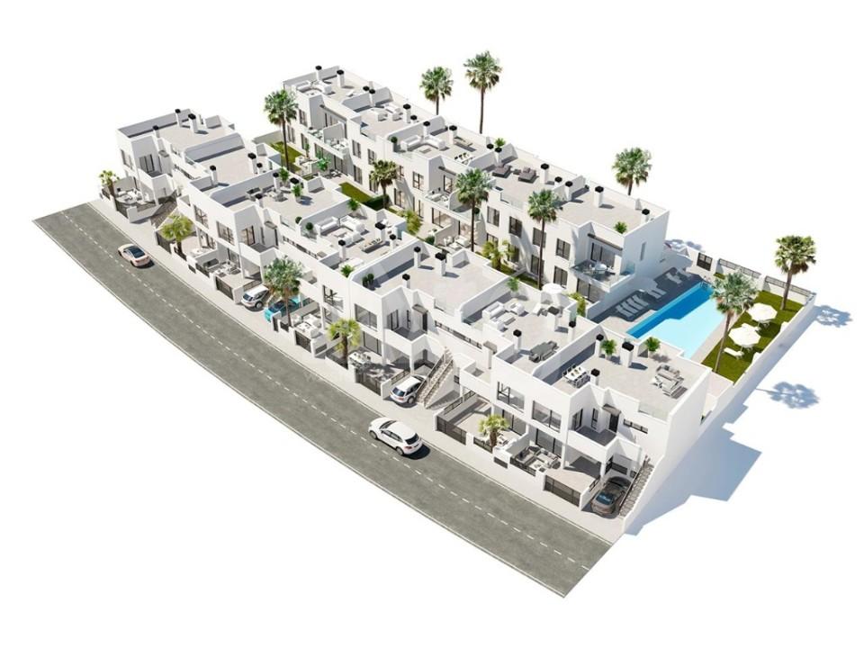 3 bedroom Apartment in Villamartin - NS8274 - 3