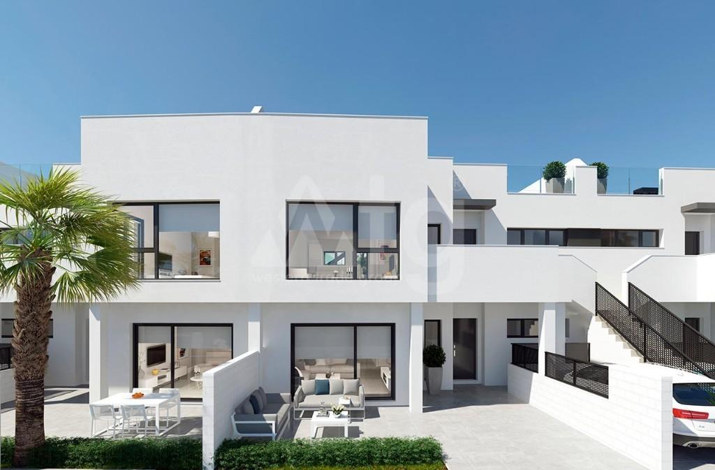 3 bedroom Apartment in Villamartin - NS8274 - 4