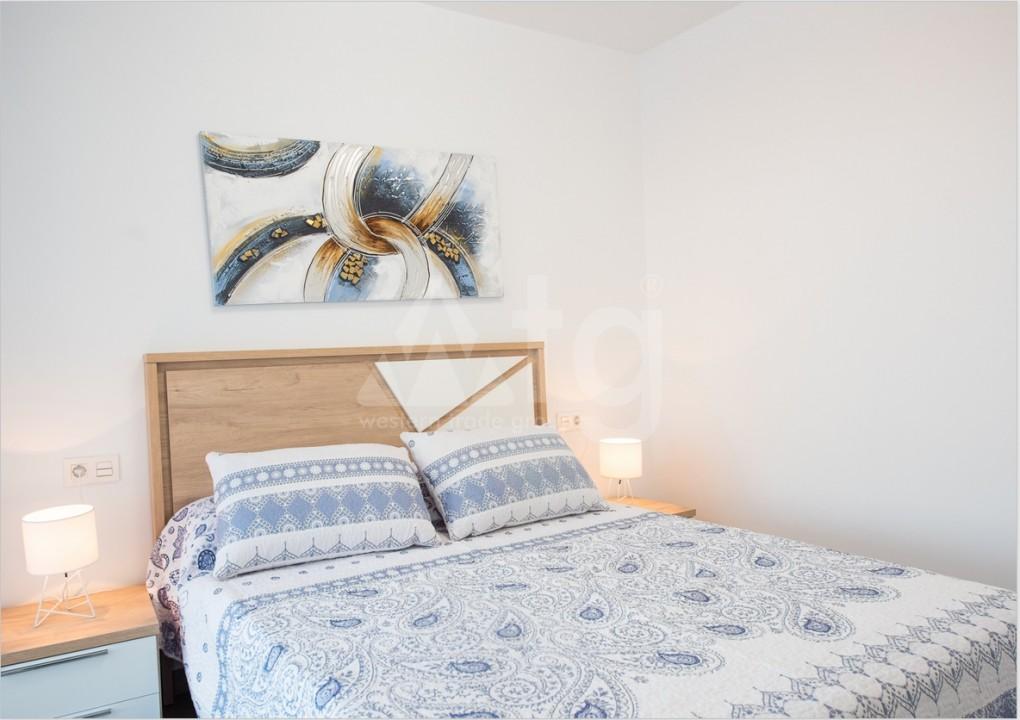3 bedroom Apartment in Villamartin - NS8298 - 12