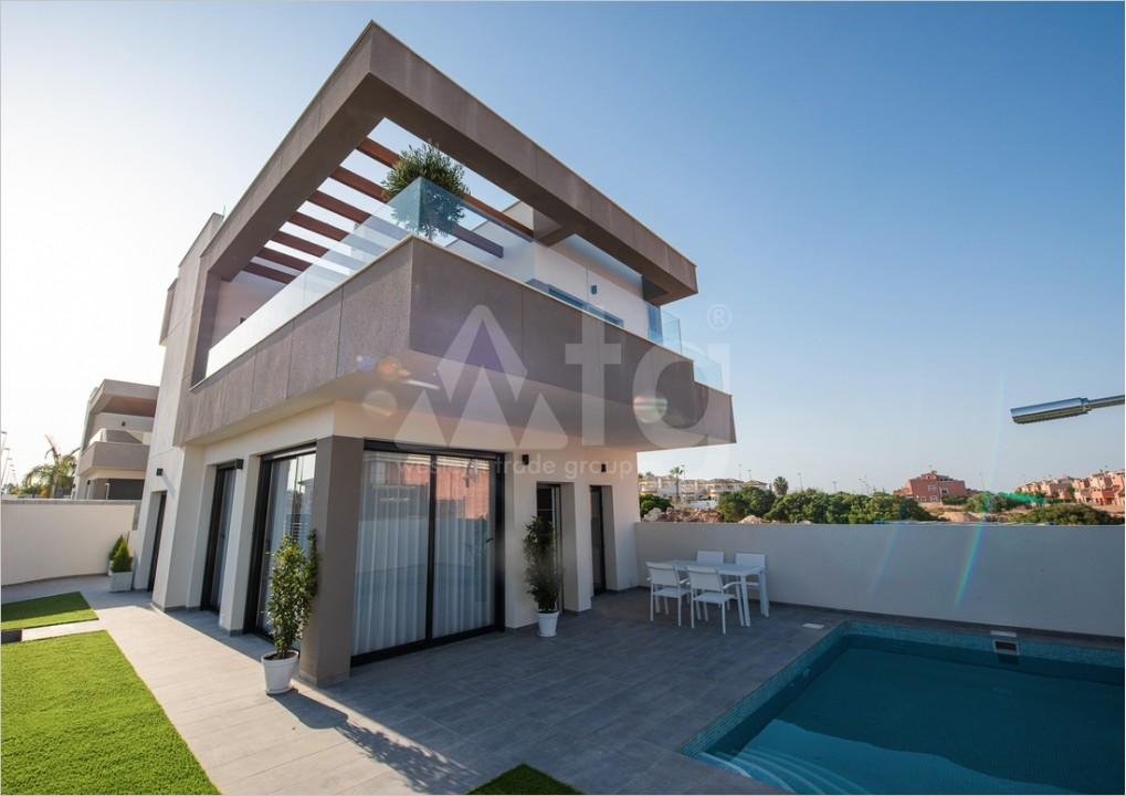 3 bedroom Apartment in Villamartin - NS8298 - 13