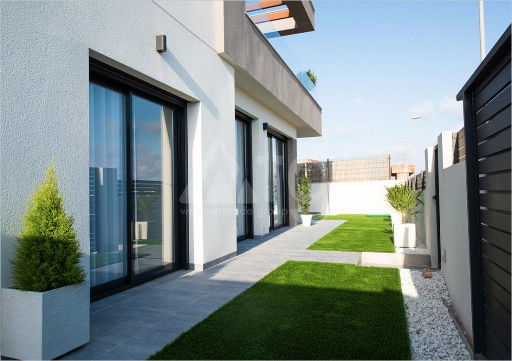 3 bedroom Apartment in Villamartin - NS8298 - 16