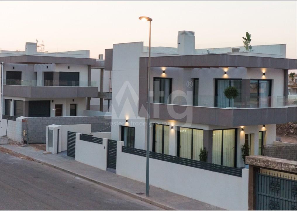 3 bedroom Apartment in Villamartin - NS8298 - 17