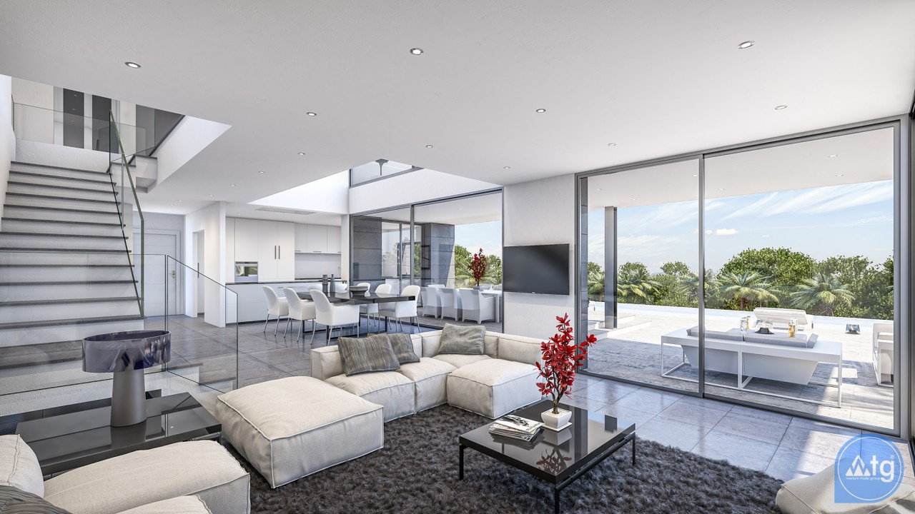 3 bedroom Apartment in Villamartin - TM6692 - 3