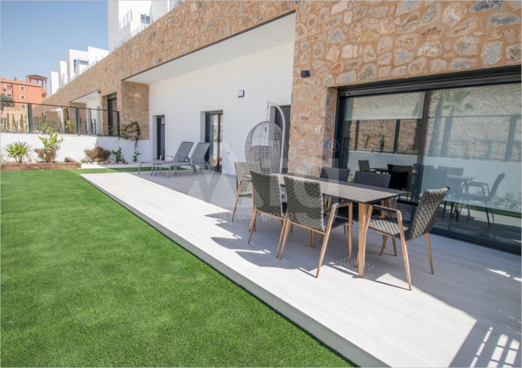 2 bedroom Apartment in Villamartin  - GM6956 - 3