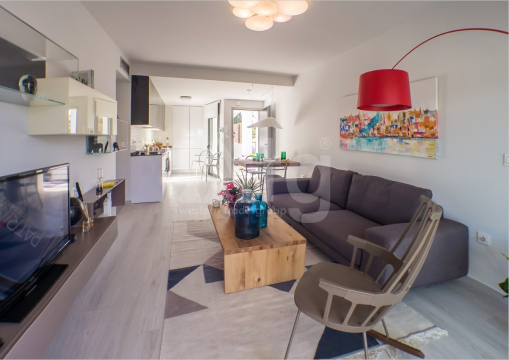 2 bedroom Apartment in Villamartin  - GM6956 - 6