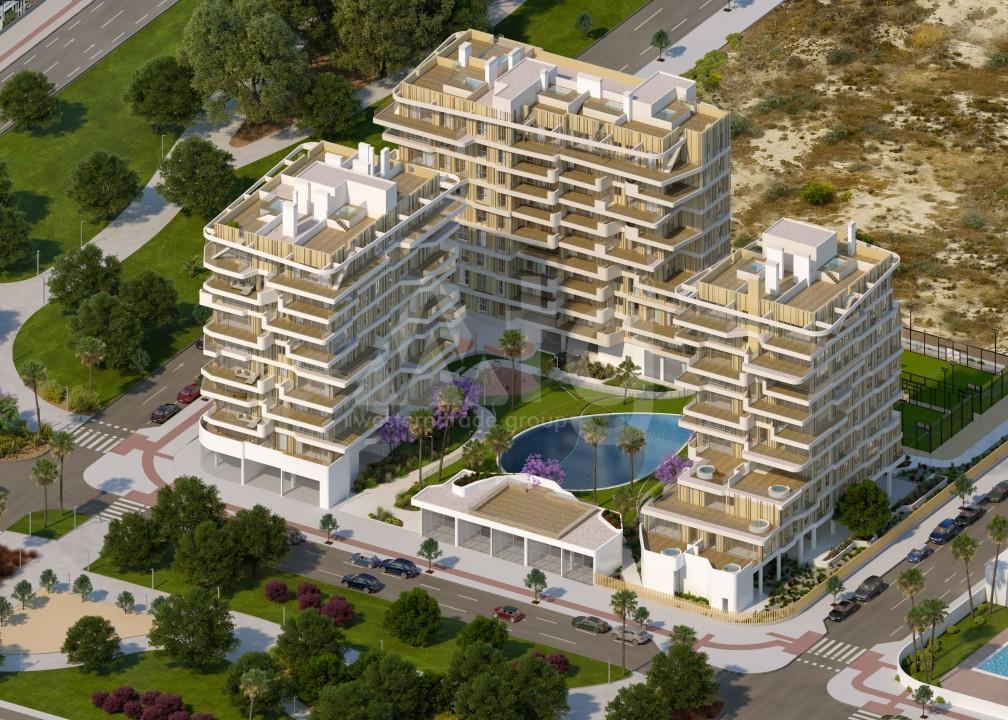 3 bedroom Apartment in Alicante  - KH118623 - 2