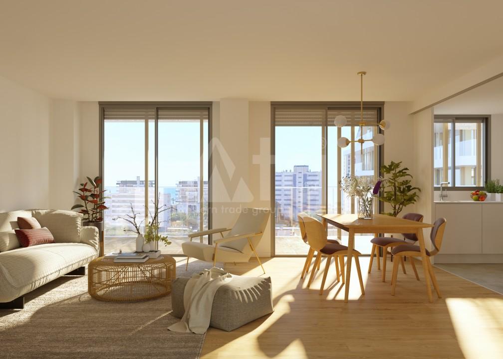 3 bedroom Apartment in Alicante  - KH118623 - 3