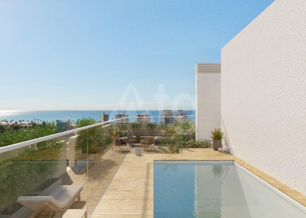 3 bedroom Apartment in Alicante  - KH118623 - 5