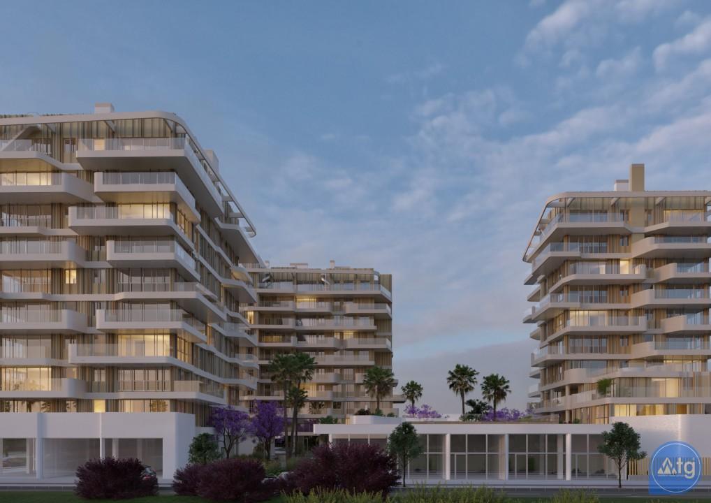 3 bedroom Apartment in Alicante  - KH118623 - 6