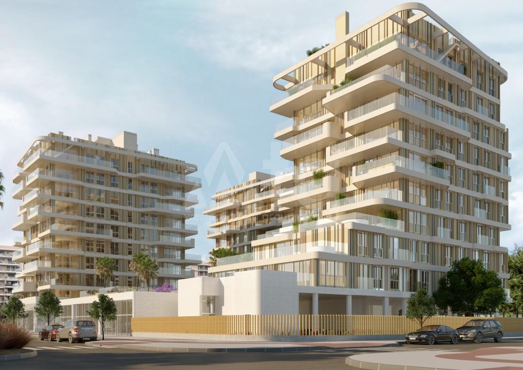 3 bedroom Apartment in Alicante  - KH118623 - 8