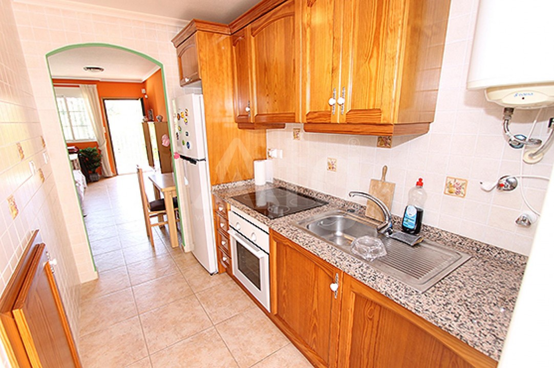 2 bedroom Apartment in Arenales del Sol  - ER114334 - 8