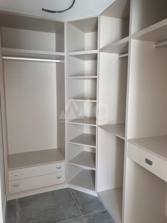 3 bedroom Apartment in Benidorm  - TM116911 - 10