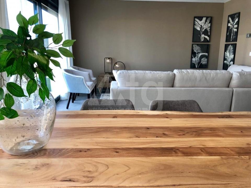 3 bedroom Apartment in Benidorm  - TM116911 - 5